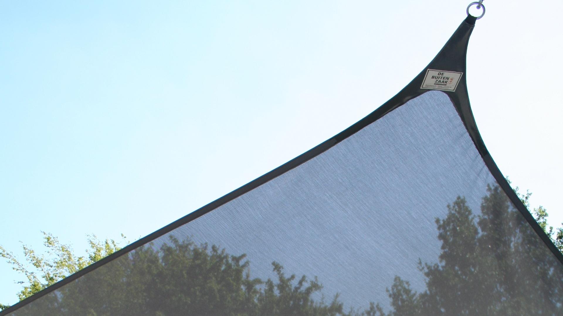 Schaduwdoek Op Maat : Schaduwdoeken op maat gemaakt